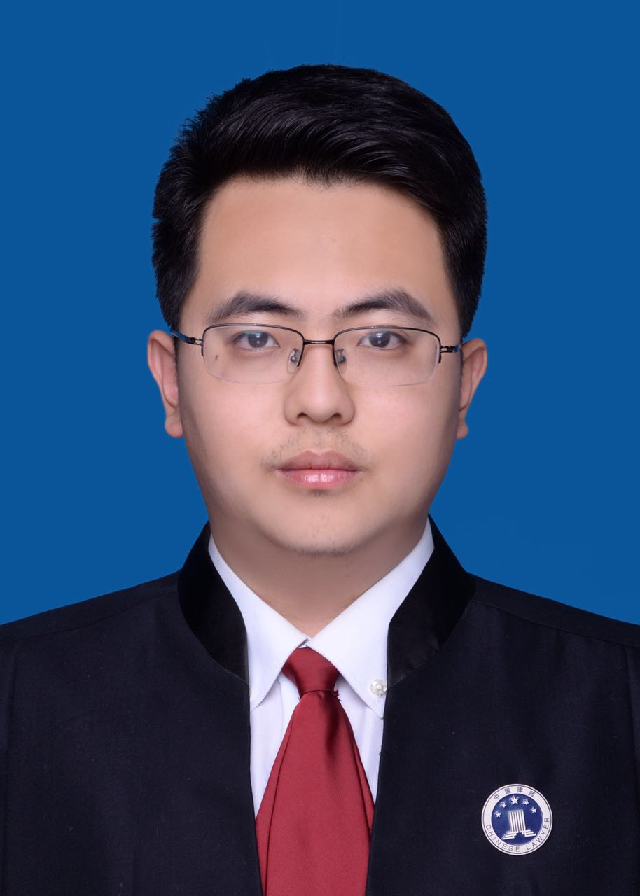 江则霖 律师