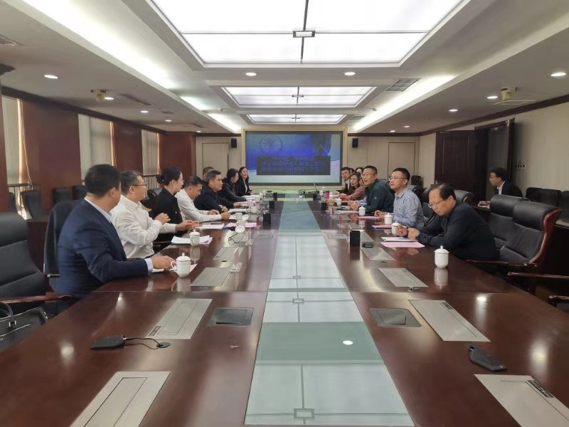 华政所参加市中院劳动争议案件联席会