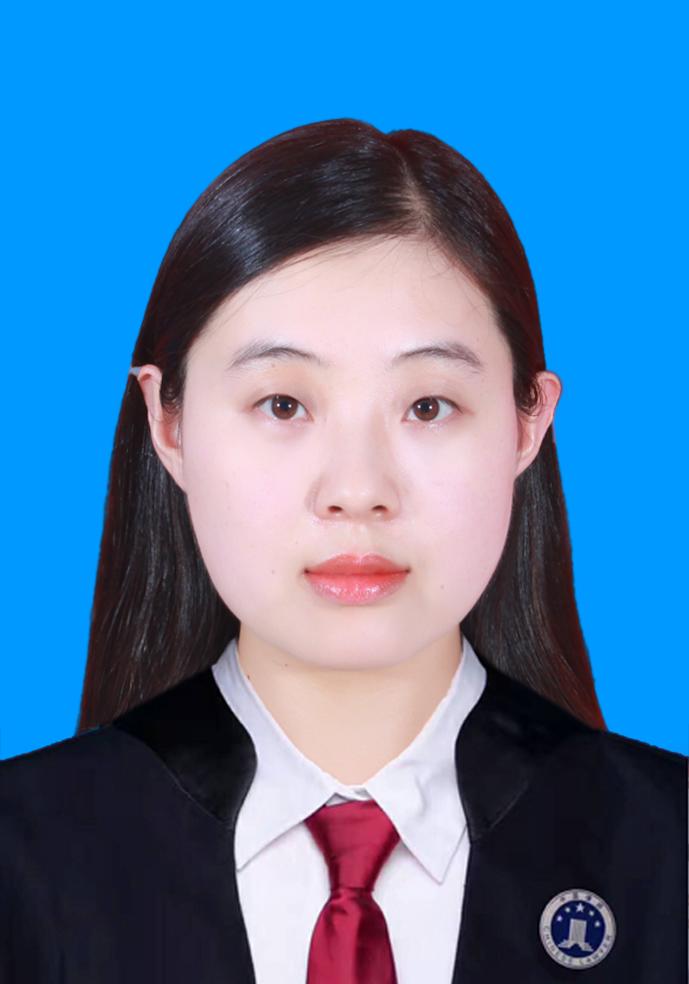 程琳 律师