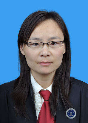 李玉娜 律师