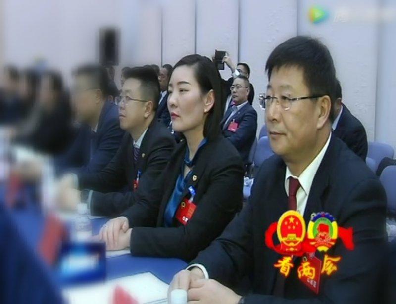 华政所于霞副主任参加崂山区政协第十二届青岛市崂山区委员会第三次会议