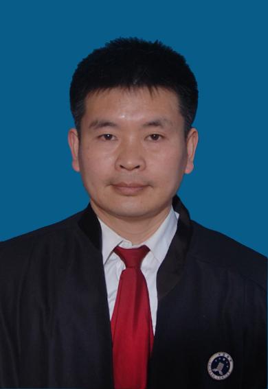 李龙富 律师