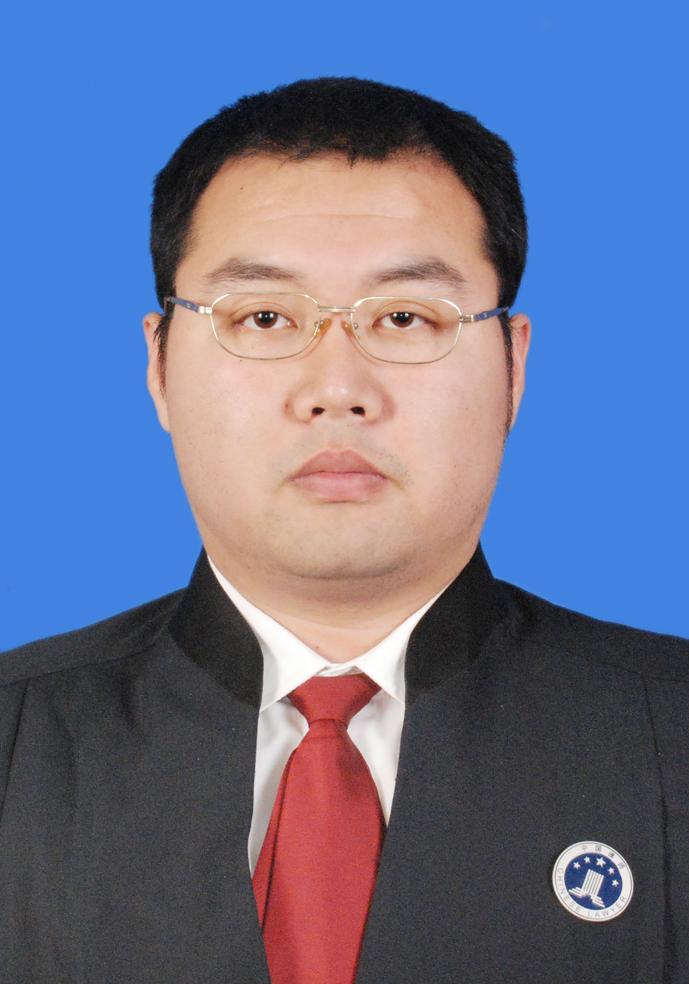 张亚东 律师