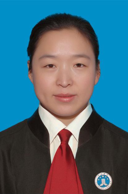 南淑凤 律师
