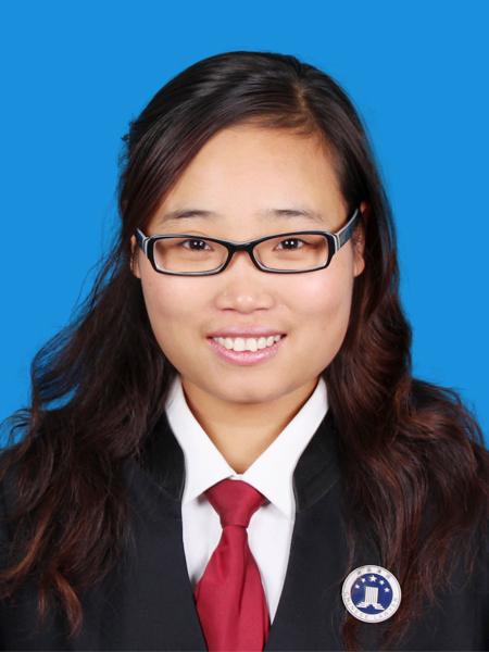 宋晓娜 律师