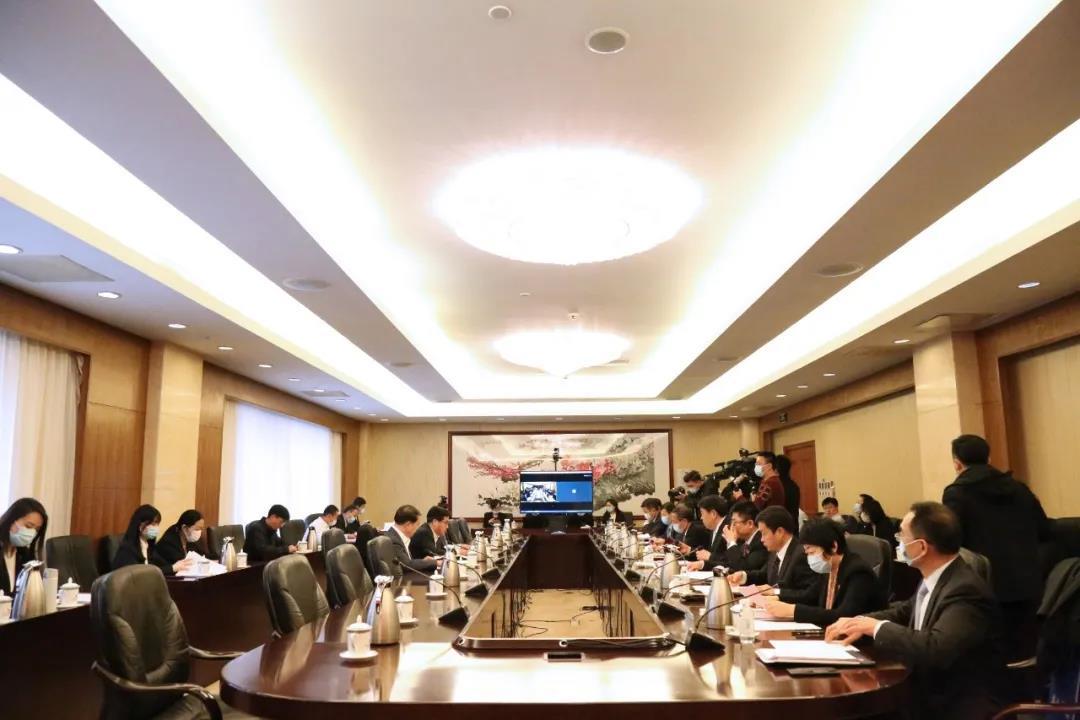 华政所李嘉奎主任、张玉鹏主任等多名律师获聘担任第六届青岛仲裁委员会仲裁员