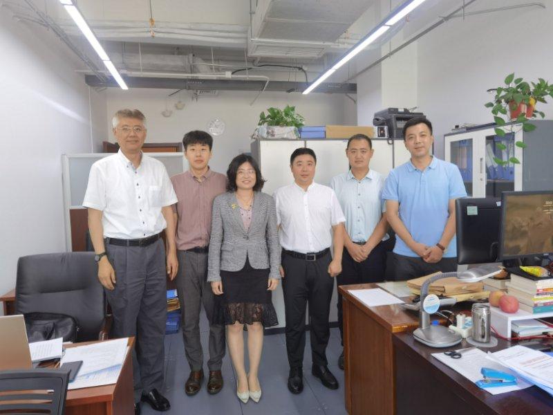 华政所王毳毳律师参加司法局岗位锻炼